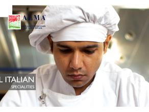 """""""Regional Italian Specialities"""" by ALMA - La Scuola Internazionale di Cucina Italiana"""