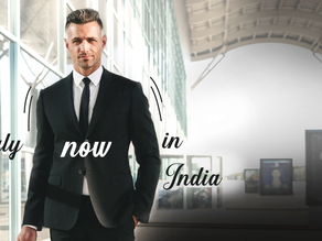 Italian luxury menswear brand Moda Biella enters the Indian Market