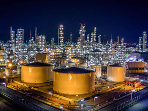 Adani Group to enter petrochemicals business through Adani Petrochemicals Ltd