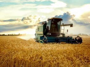 Agricultural Machinery Market Recovering In Italy At The End Of 2020