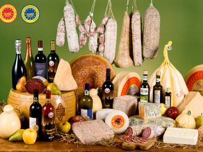 Up to 13 Thousand Processed Food Products Contain Italian PDO/PGI Ingredients