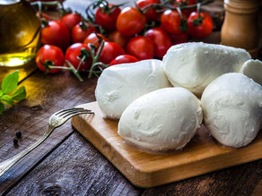 6 Most Popular Italian Soft Cheeses