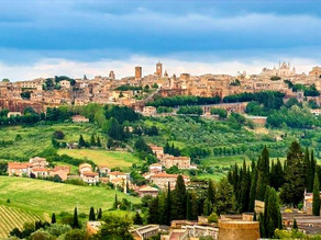 Taste Of Umbria: The Wines From The Region