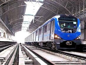 FS Italiane In India With Italferr To Design The Kanpur And Agra Subways