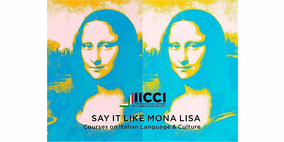 Italian Language Training Program for Level II in India