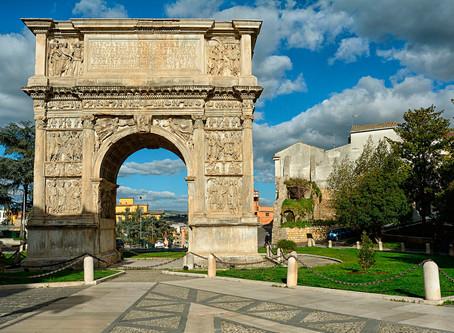 Benevento – One Of Campania's Secrets