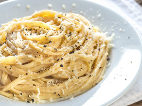 The Definitive Guide to Make The Best Cacio e Pepe