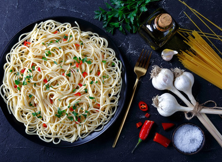 An Italian Food Lover's Guide to Pasta and Wine Pairing