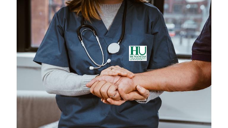 Humanitas University - HUMAT : Medical Admission Test Open