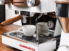 La Marzocco teams up with Kaapi Machines