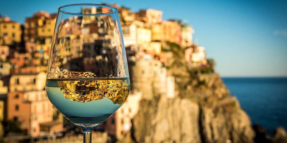 Italian Bubbles - Masterclass on Italian Sparkling Wines l Mumbai l 27th November 2019