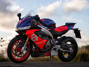 Aprilia RS660 Goes Racing In Italy; Gets Track Upgrades
