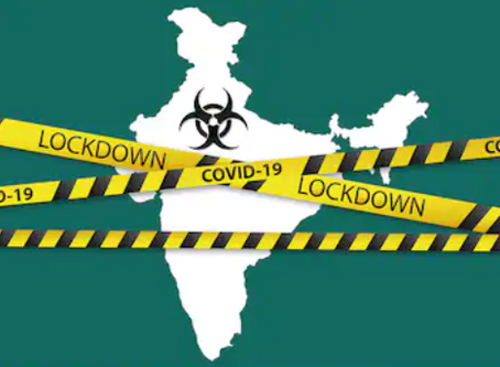 Lockdown 4.0: Measures to contain the spread of COVID-19 be continued to be implemented in India
