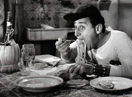 10 Traditional and Authentic Italian Dishes — Passed Down within an Italian Family — (Cucina Povera)