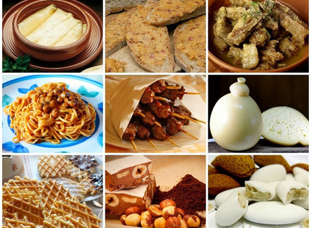 What To Eat In Abruzzo, The Best Local Delicacies That You Must Try!