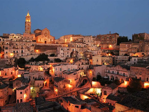 The five most romantic places in Italy