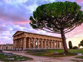 Wonders of Italy: Paestum