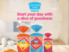 Mother Dairy to expand into bakery and confectionery as it eyes the €650 million Indian bread market