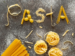 Choose Right For Your Type: Pasta Shapes And Their Sauce
