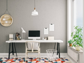 Work-From-Home Leads To Surge In Demand For Office Furniture Rentals