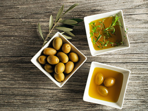 Olive oil, Italy is a global big player