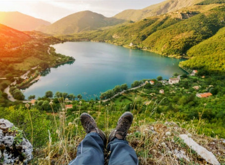 Luxuriant Abruzzo, an Italian Region Unchanged by Time