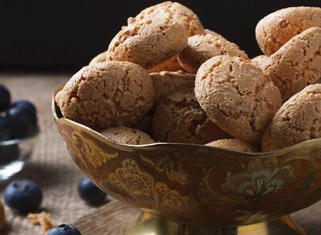 The Best Italian Cookies Ever!