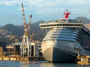 Italian Shipbuilders 'Fincantieri', Cochin Partner in Indian Defense Market