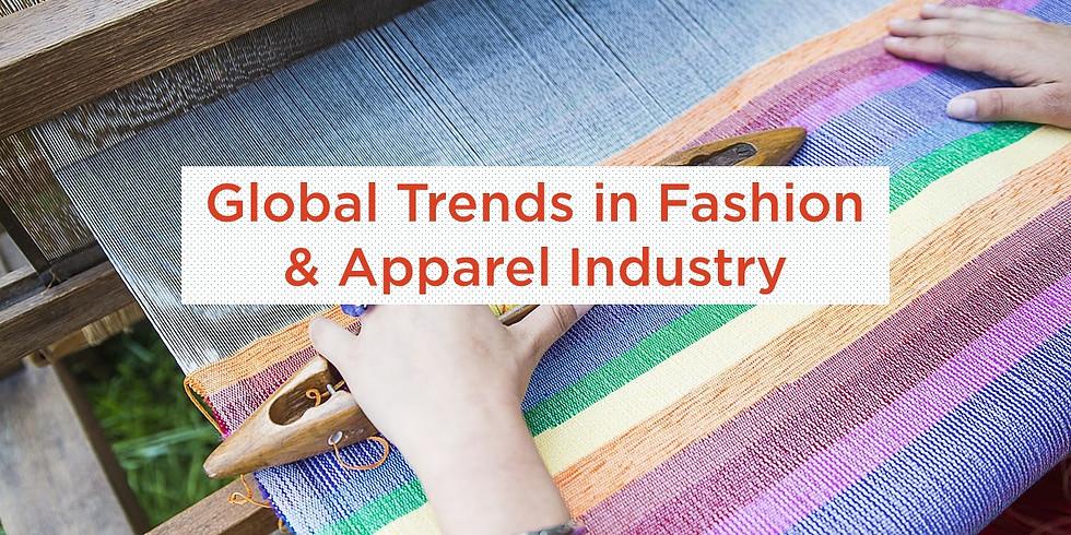 IICCI & PwC I Global Trends in Fashion l VIVITALIA. Mumbai I 20 November 19