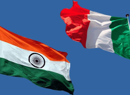 Italy and India to collaborate for designing a hydro initiative