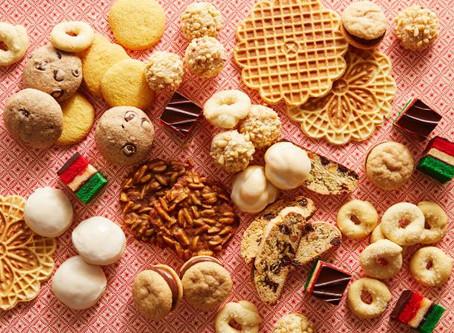 Most Popular Italian Cookies