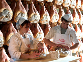 Italy's charcuterie goes one step further for transparency and traceability
