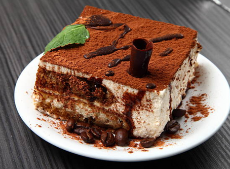 Tiramisù And Love - How They Are The Same