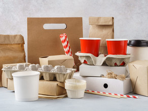 The sustainable packaging industry may grow by 4-6%, to reach 770-800 KT by 2024: Report