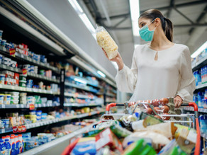Covid-19: Creating Opportunity For Packaged Food Industry In India