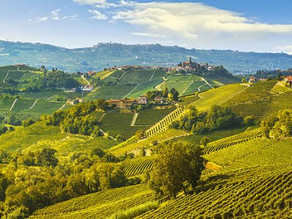 The Undiscovered Province of Cuneo in Piedmont