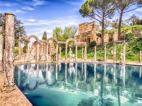 Wonders of Italy: Hadrian's Villa in Tivoli