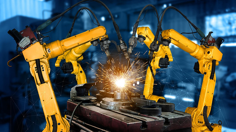 MAKE in INDIA with ITALY - Automation & Industry 4.0 : Trends In The Manufacturing Sector