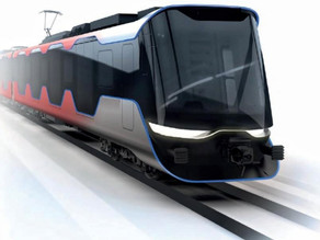 India's lightest metro train set for Pune Metro flagged off from Italy