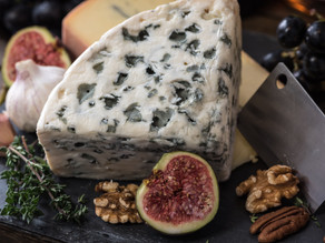 Italy's Pungent, Iconic Blue Cheese Conquers The World