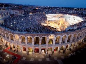 Wonders of Italy: The Verona Arena