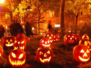 A Traveler's Guide to Celebrating Halloween in Naples