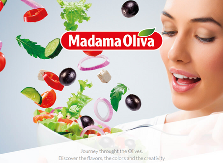 Madama Oliva is synonymous with Italian Excellence. Here's why!
