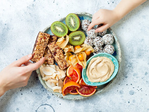 Demand for Healthy Snacks is on the Rise