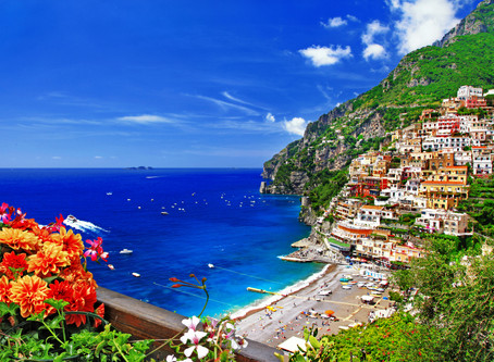 Hidden Treasures of the Amalfi Coast that are not to be missed!