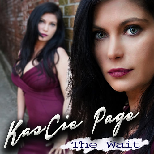PRE ORDER - The Wait CD