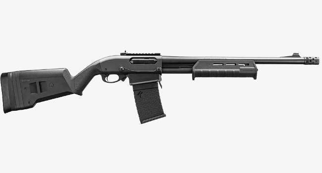ружье Remington 870 DM Magpul