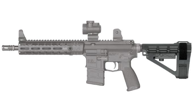 Браслет SB Tactical SBA4