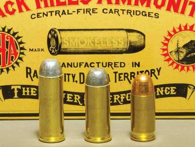 Калибр .45 ACP  - все еще лучший для самообороны?
