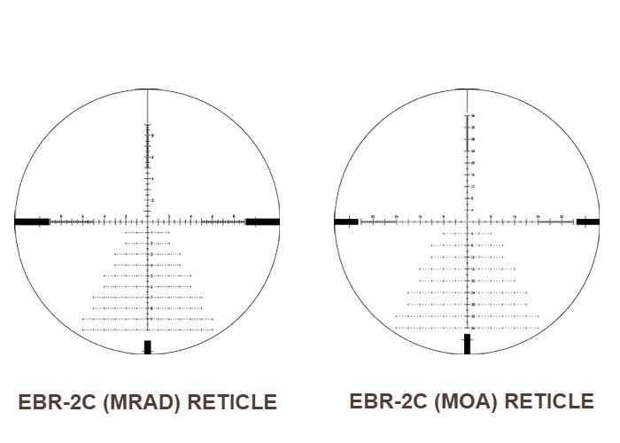 перекрестия Vortex EBR-2C